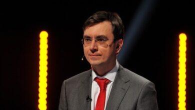 Photo of Екс-міністру Омеляну повідомили про підозру