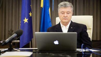 Photo of ДБР підтвердило справу проти Порошенка щодо розпалювання міжрелігійної ворожнечі