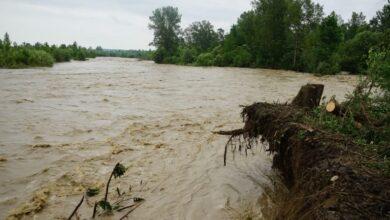 Photo of Негода в Івано-Франківській області зруйнувала 110 км доріг і 90 мостів