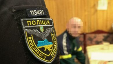Photo of Поліція впіймала зловмисників, які на Пустомитівщині вбили колишнього сільського голову