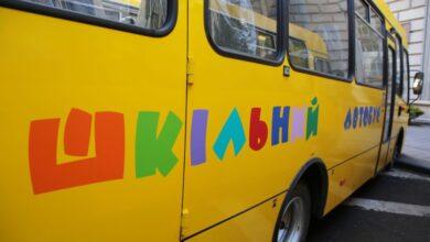 Photo of Навчальним закладам Львівщини передали ще п'ять шкільних автобусів