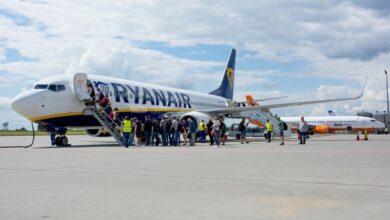 Photo of Ryanair закрив два напрямки зі Львова, але хоче відкрити польоти до Італії