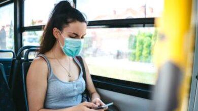 Photo of В уряді розповіли, як у домашніх умовах «утилізувати» медичні маски