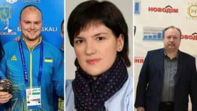Photo of Трьом львівським тренерам призначили стипендію Кабміну