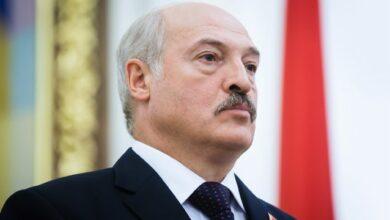 Photo of Лукашенко проситиме Україну про зелений коридор для хасидів