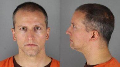 Photo of Поліцейського, який ймовірно вбив Джорджа Флойда відпустили під заставу в $1 млн
