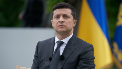 Photo of Ми вже значно просунулись у встановленні миру на Донбасі – Зеленський