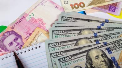 Photo of Долар і євро здорожчали після заяви про відставку Смолія – курс валют на 3 липня