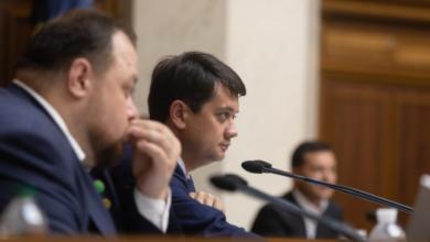 Photo of Рада ухвалила закон про регулювання грального бізнесу