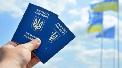 Photo of У Дніпрі нелегал продавав підроблені паспорти та водійські посвідчення