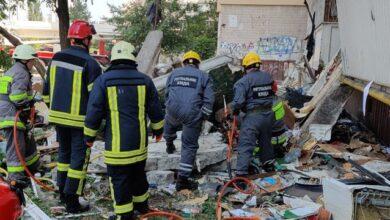Photo of Юрист розповів, на що можуть розраховувати постраждалі від вибуху житлового будинку на Позняках