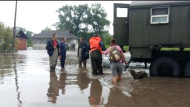 Photo of Повінь у Західній Україні: МЗС звернулося за допомогою до ЄС і НАТО