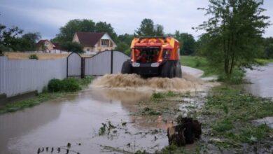 Photo of Галич у воді, Чернівці готуються до евакуації: наслідки негоди в Україні