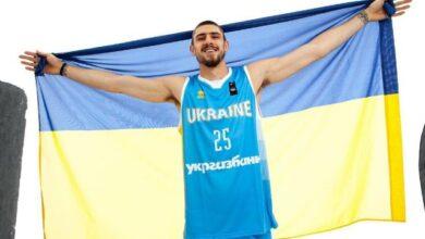 Photo of Український баскетболіст, який виступає в НБА, захворів на коронавірус