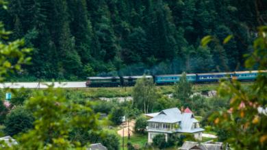 Photo of Укрзалізниця відновила продаж квитків у Слов'янськ