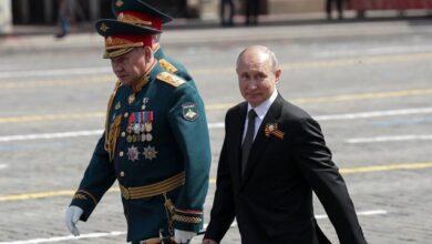 Photo of Не лише зміни у конституції РФ: для чого Путіну парад у розпал пандемії