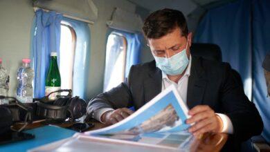 Photo of Головне допомогти людям: Зеленський перевірив як Франківщину відновлюють після повеней