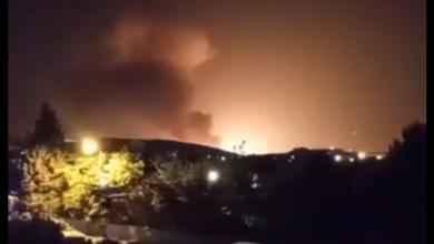 Photo of Об'єкт ядерної програми – в Ірані стався вибух на військовій базі