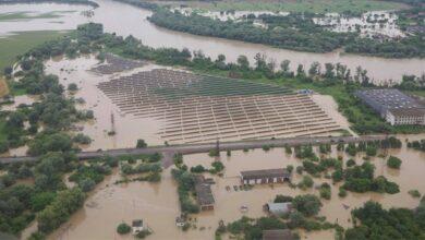 Photo of Британія надасть понад 3,3 млн грн постраждалим від повеней у Західній Україні