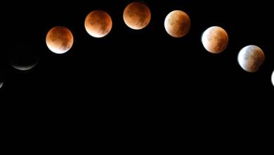 Photo of Місячне затемнення: гороскоп для всіх знаків зодіаку