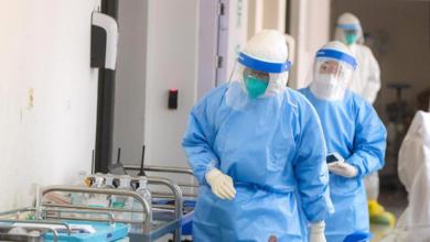 Photo of В Україні у ще 807 людей виявили коронавірус