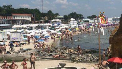 Photo of В Одесі майже на всіх пляжах знайшли кишкову паличку
