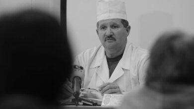 Photo of Від ускладнень COVID-19 помер начальник Львівського військового госпіталю