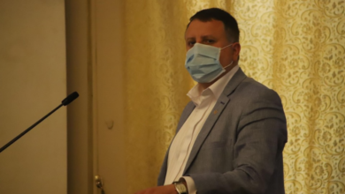 Photo of Депутати облради затвердили директора Львівської обласної психлікарні «Заклад»