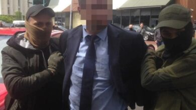 Photo of Посадовця Міносвіти затримали хабарі | Львівський портал