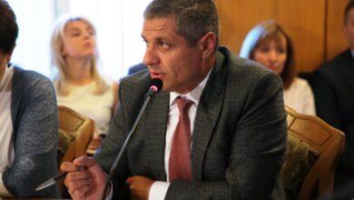 Photo of Микола Маланич знову очолив Держекоінспекцію Львівщини