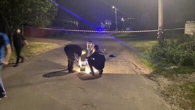 Photo of Нове убивство у Фастові: тіло чоловіка знайшли посеред вулиці