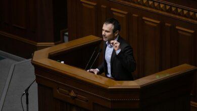 Photo of Вакарчука позбавили мандата депутата на з'їзді партії Голос