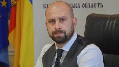 Photo of Балоня звільнили з посади очільника Кіровоградської області