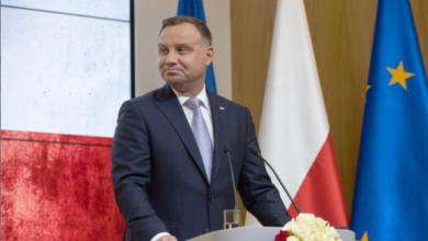 Photo of 51,03% голосів: Дуда вдруге став президентом Польщі