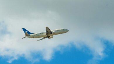 Photo of В Україні відновлять авіасполучення ще на 14 рейсах – список країн