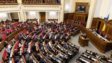 Photo of Рада заборонила депутатам призначати родичів помічниками-консультантами