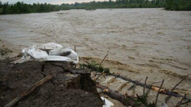 Photo of Буковель затопило: перше відео масштабного паводку