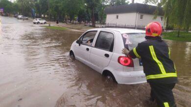 Photo of Маріуполь затопило – фото наслідків зливи