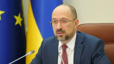 Photo of Львів відвідає прем'єр-міністр Денис Шмигаль