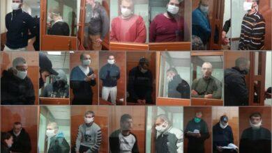 Photo of Суд заарештував 20 учасників стрілянини у Броварах – Аваков