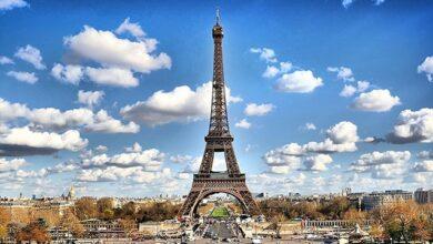 Photo of У Парижі вперше після карантину відкриють Ейфелеву вежу – дата