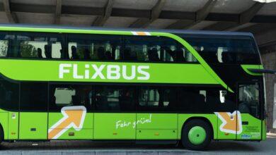 Photo of З Києва до Одеси за 449 грн: FlixBus запустив рейси Україною