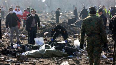 Photo of Авіакатастрофа МАУ: Іран готовий до переговорів з Україною з 20 липня