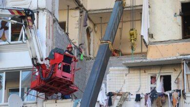 Photo of Вибух на Позняках: Київ виділить постраждалим житло і 50-100 тис. грн допомоги