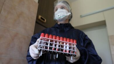 Photo of У дев'ятьох районах Львівської області не виявили нових хворих на COVID-19