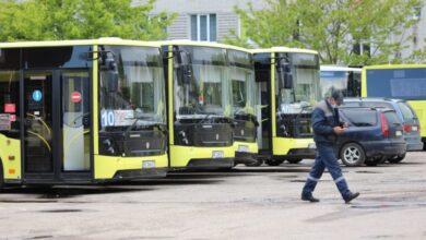 Photo of Збитки комунальних перевізників Львова під час карантину сягнули52 мільйонів