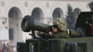 Photo of ЗСУ отримали ракети Javelin FGM-148E останньої модифікації
