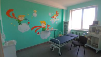 Photo of У міській дитячій лікарні Львова створили кімнату для анестезії