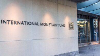 Photo of Інвестиції замість кредитів. У МВФ порадили, як подолати наслідки коронакризи