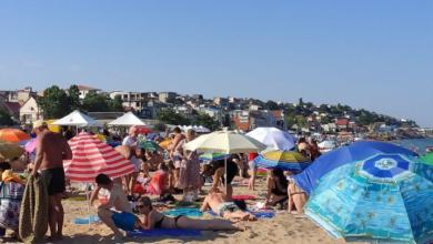 Photo of На пляжах Одеси купатись не можна – вода не відповідає санітарним нормам